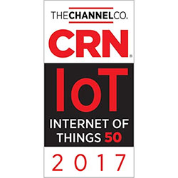 Zebra - CRN IoT 50 list