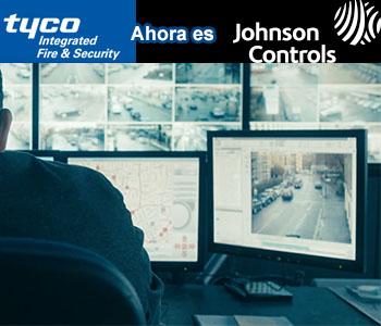 TYCO IFS - Johnson Controls
