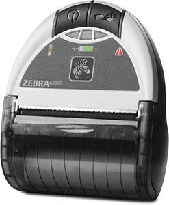 Zebra EZ320 - DIODE