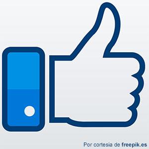 Facebook - Boton Like