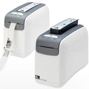 Zebra - HC100