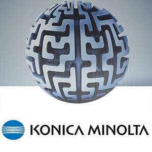 Konica Minolta - Grupo Meridian