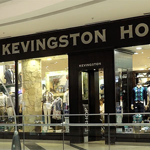 Zebra - Kevingston House