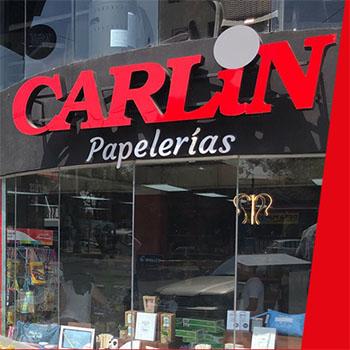 CheckPoint - Carlin