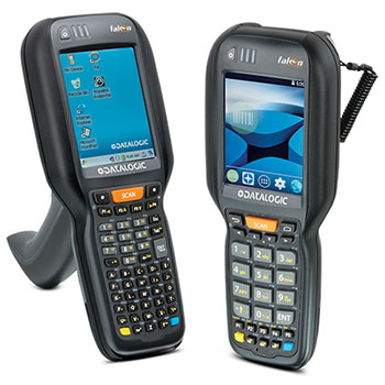 Datalogic - Falcon X4