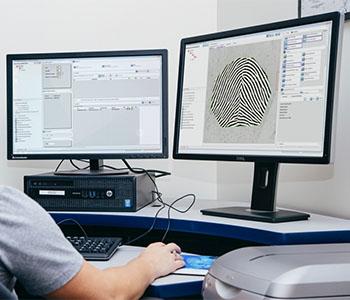 IDEMIA - HOB Programa Biométrico
