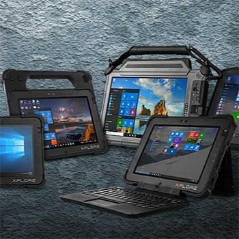 Zebra Technologies - XPlore Technologies
