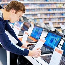 Lexmark - Print and Digital Signage para Retail