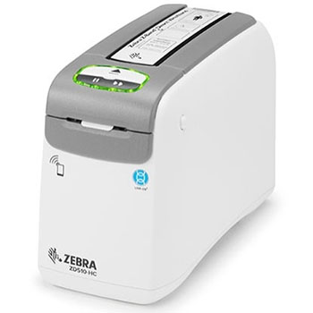 Zebra - ZD510-HC