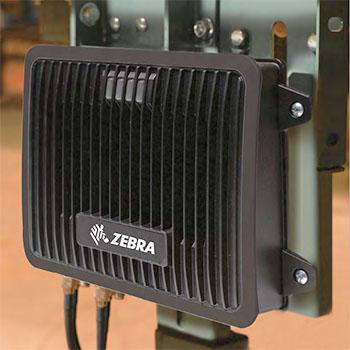 Zebra - RFID