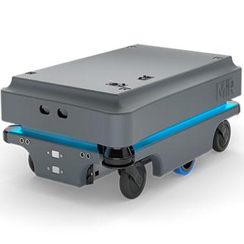 Mobile Industrial Robots - MIR - MIR200