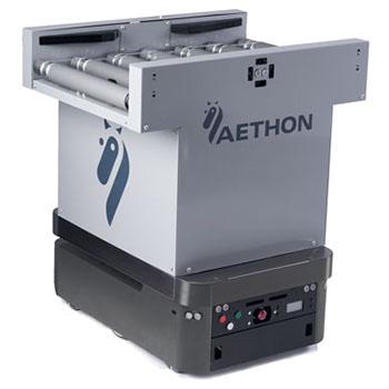 Aethon T4 - robot móvil autónomo