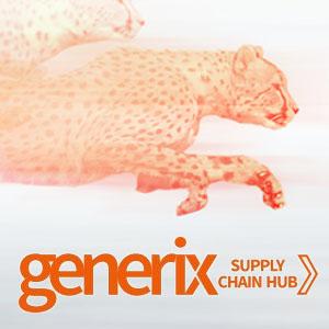 Generix Group - ALC Actividades Logísticas Centralizadas