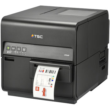 TSC - CPX4 Series Color Label Printer