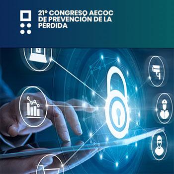 AECOC - 21 Congreso Prevencion de la perdida
