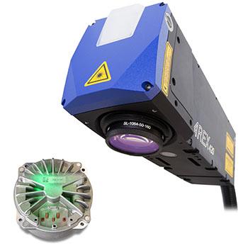 Datalogic - AREX 400