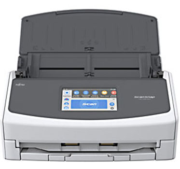 Fujitsu - ScanSnap