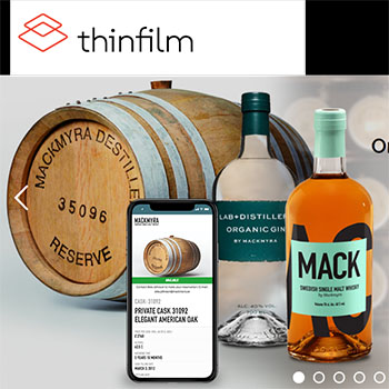 Thinfilm - Barbadillo