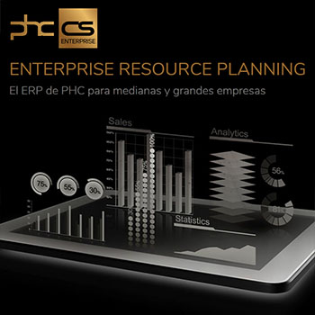 PHC - PHC CS - ERP