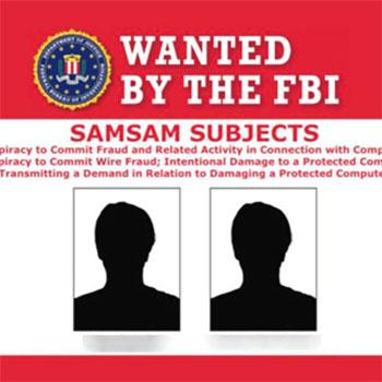 Sophos - ransomware SamSam