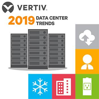 Vertiv - Data Center Trends