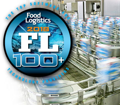 NiceLabel - FL100+ (Food and Logistics)