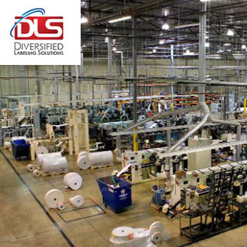 TSC - Diversified Labeling Solutions (DLS)
