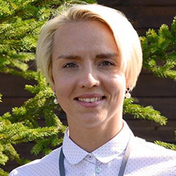 TSC - Victoria Grobushkina
