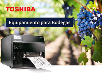 Toshiba TEC - Enomaq 2019