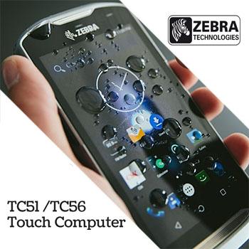 Zebra - TC51 - TC56