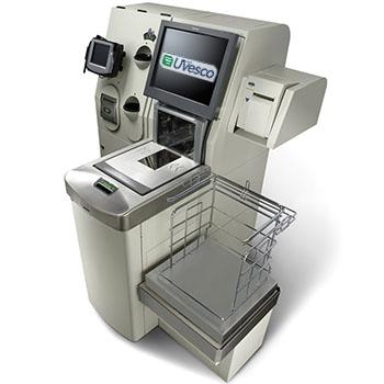 Toshiba - SCO System 6 - Grupo Uvesco