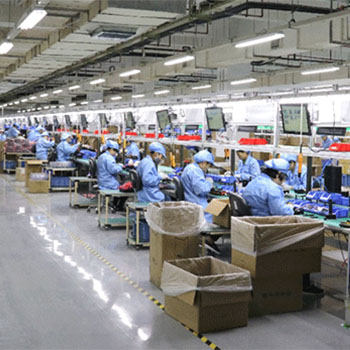 TSC - Printer Manufacturing in China