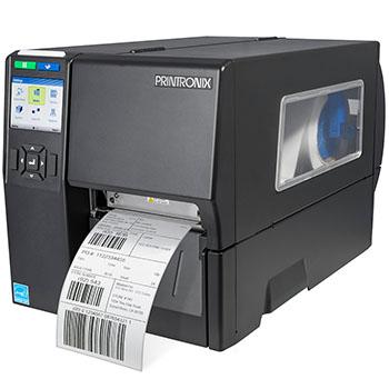 TSC - Printronix Auto ID - T4000