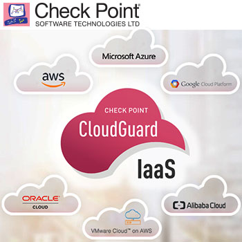 Check Point - CloudGuard