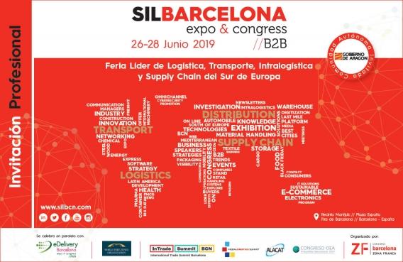 SIL 2019 - Invitacion Profesional
