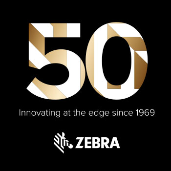 Zebra - 50 aniversario