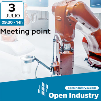 Open Industry 4.0 - Meeting Point