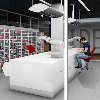 ABB Robotics - Hospital of the future