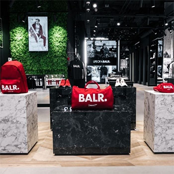 CheckPoint - BALR.