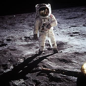 Efectos Luna - Man On The Moon