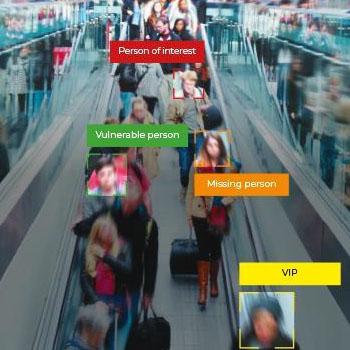 IDEMIA - Augmented Vision Video Analytics
