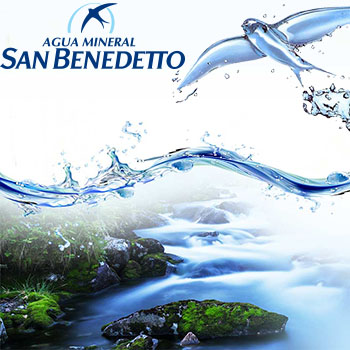 Panasonic - San Benedetto