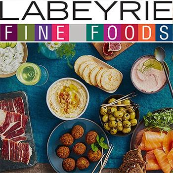 Zebra - Labeyrie Fine Foods