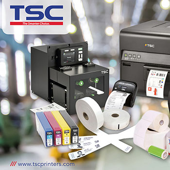 TSC - Label Expo Europe
