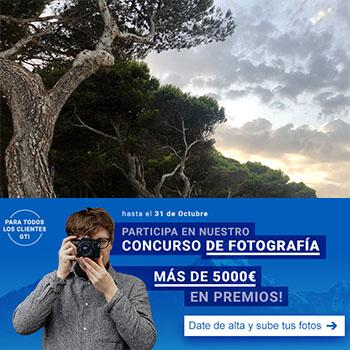 GTI - Concurso de fotografía