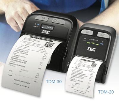 TSC -  serie TDM