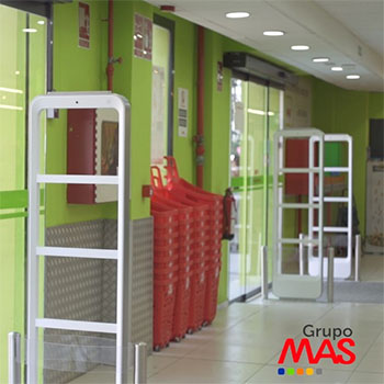 CheckPoint - Grupo MAS