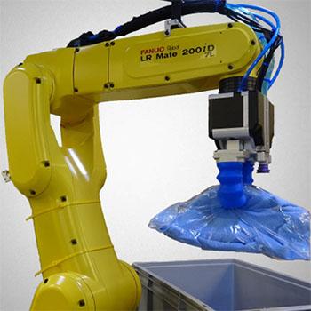 Honeywell - Robotics Innovation Hub