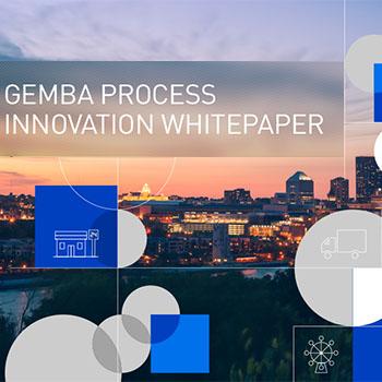 Panasonic - Gemba Process Innovation