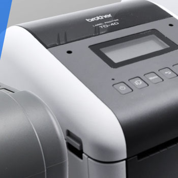 Brother - TD4 series TT printers